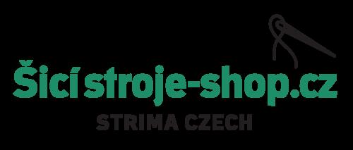 Šicí stroje-shop.cz