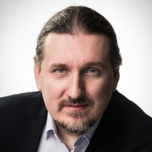 Ungr Pavel – SEO konzultant