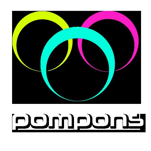 Pompons