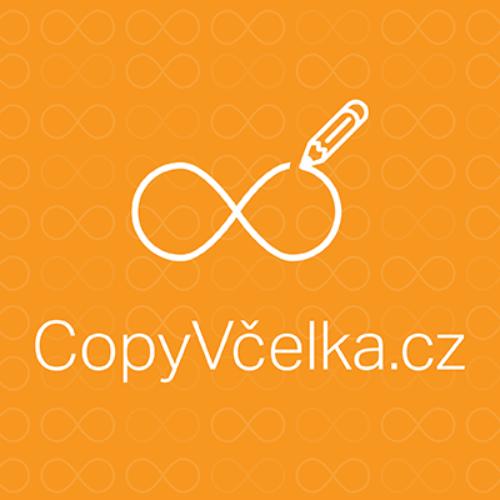 CopyVčelka