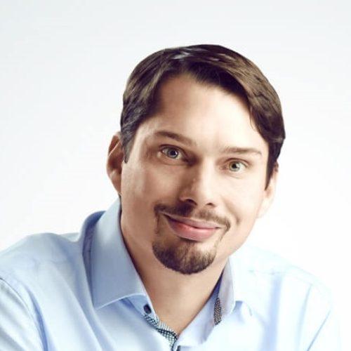 Krutiš Michal