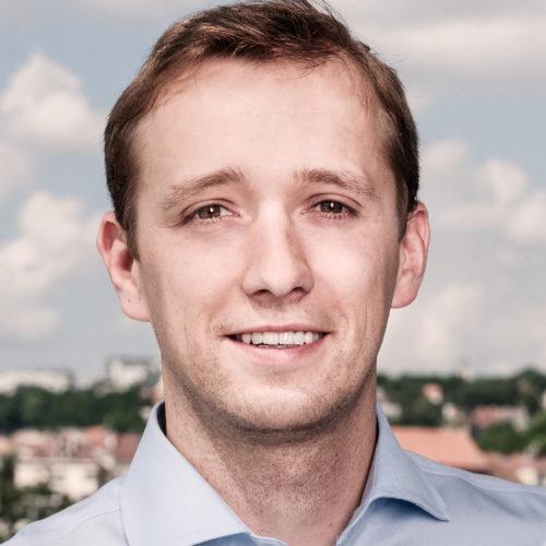 Hlaváček Vladimír