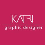 KATRI | graphic designer