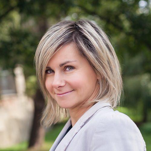 Demeterová Lucie
