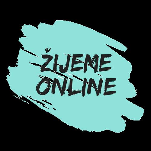 Žijeme online