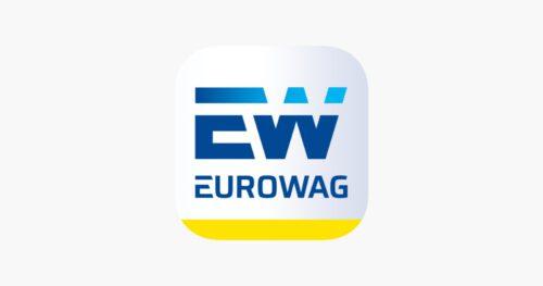 EUROWAG palivové karty