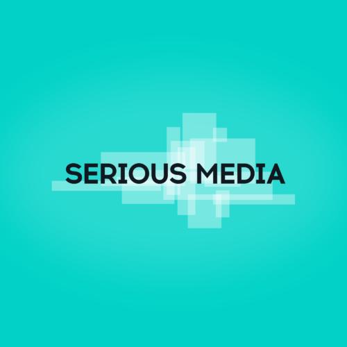 Serious media