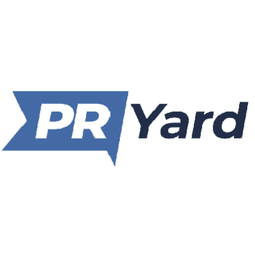 PR Yard media