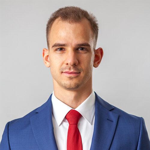 Hosnedl Michal