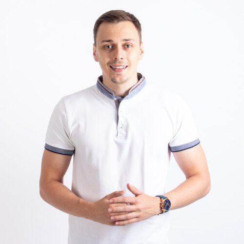 Lysek Michal