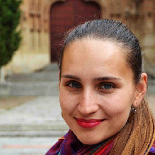 Podsedníková Lucie