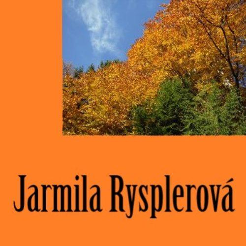 Rysplerová Jarmila