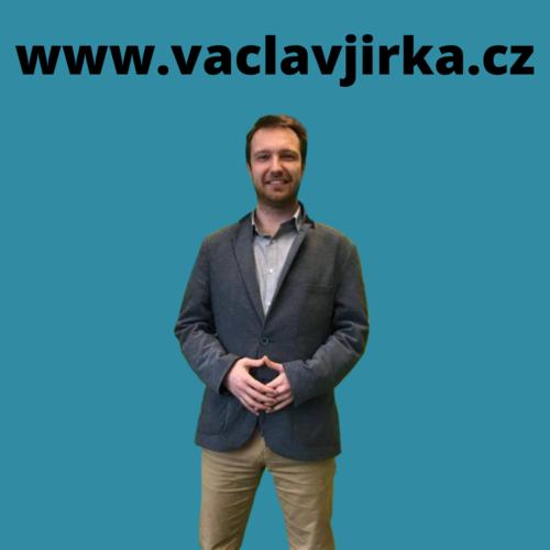 Jirka Václav